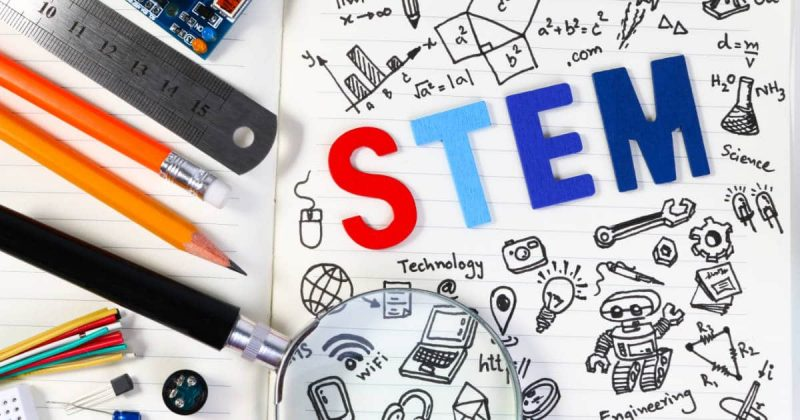Image of STEM Themes